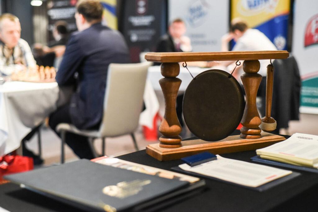 Grupa Azoty pierwsza runda Mistrzostw